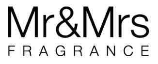 Mr and Mrs Fragrance UK